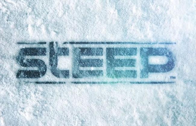 tournage de bande annonce Steep season pass trailer