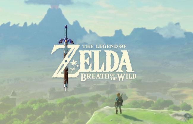 The Legend of Zelda: Breath of the Wild - TrueView videos