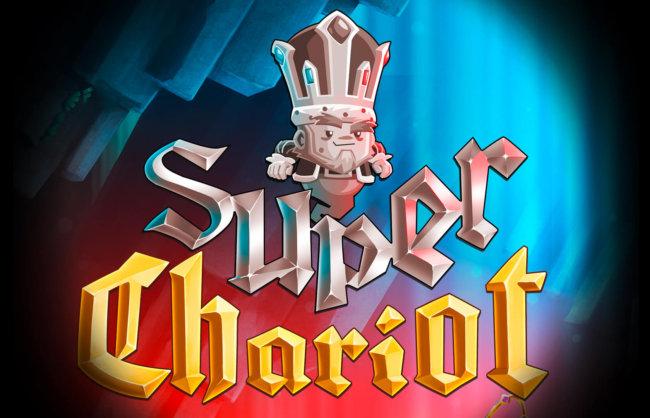 Création de la jaquette de Super Chariot – Anuman   TAKEOFF Creative Super Chariot inlay creation